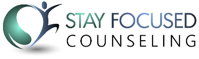 Stay Focused Counseling, LLC, Logo